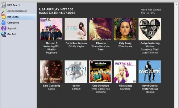 Super MP3 Download Ekran Görüntüleri - 2