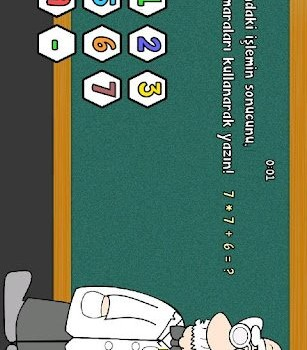 Süper Zeka Ekran Görüntüleri - 4