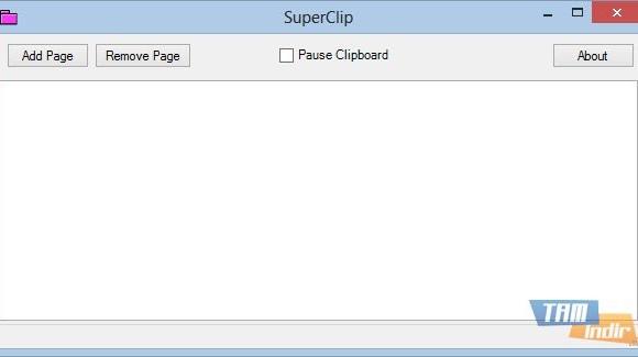 SuperClip Ekran Görüntüleri - 2