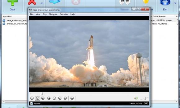 SuperSimple Video Converter Ekran Görüntüleri - 1