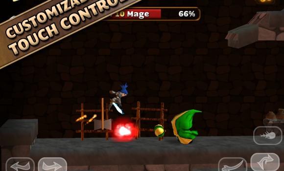 Swordigo Ekran Görüntüleri - 2