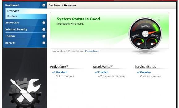 System Mechanic Ekran Görüntüleri - 7