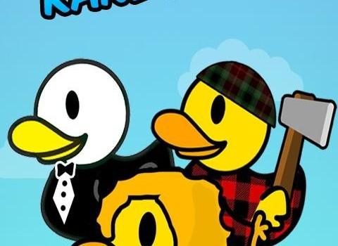 Tap The Duck Ekran Görüntüleri - 3
