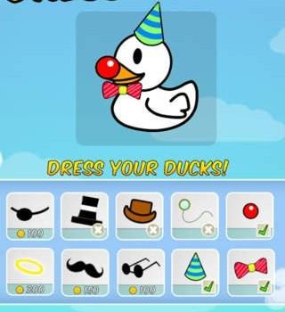 Tap The Duck Ekran Görüntüleri - 2