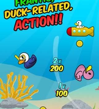Tap The Duck Ekran Görüntüleri - 1