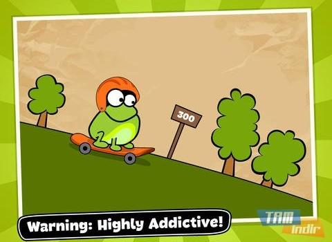 Tap the Frog: Doodle Ekran Görüntüleri - 4
