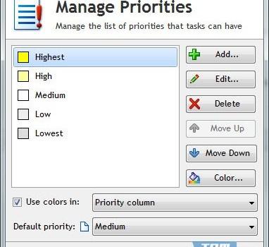 Task List Guru Ekran Görüntüleri - 3