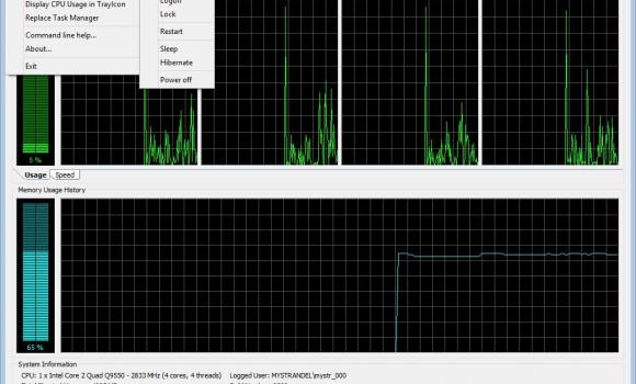 Task Manager DeLuxe Ekran Görüntüleri - 1