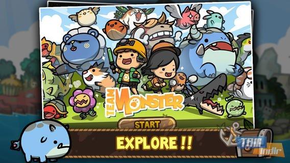 Team Monster Ekran Görüntüleri - 5