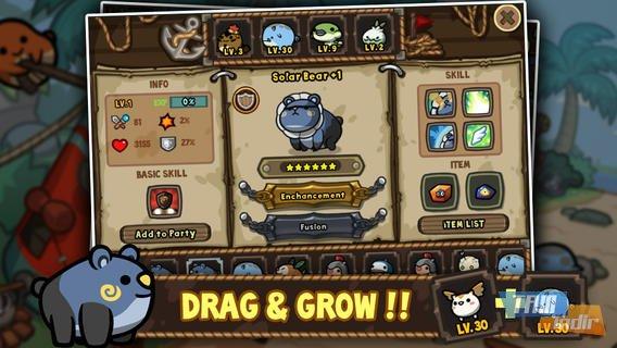Team Monster Ekran Görüntüleri - 3