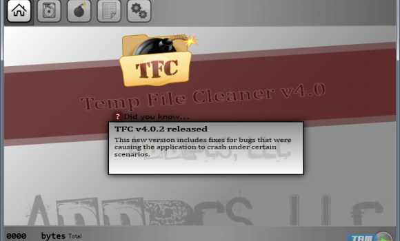 Temp File Cleaner Ekran Görüntüleri - 3
