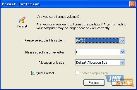 Tenorshare Partition Manager Ekran Görüntüleri - 3