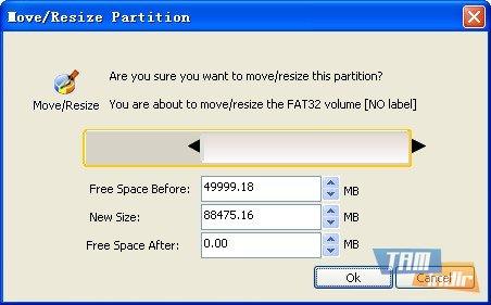Tenorshare Partition Manager Ekran Görüntüleri - 1