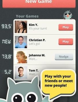 Test for Friends Ekran Görüntüleri - 2