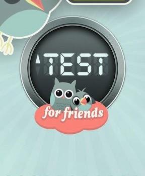 Test for Friends Ekran Görüntüleri - 1