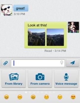 Text Me Ekran Görüntüleri - 4