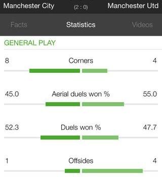 The Football App Ekran Görüntüleri - 2