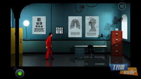 The Silent Age Ekran Görüntüleri - 4