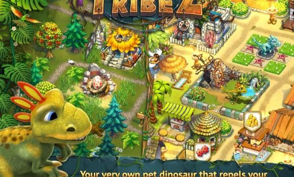 The Tribez Ekran Görüntüleri - 5