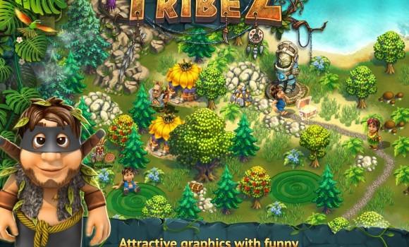 The Tribez Ekran Görüntüleri - 4