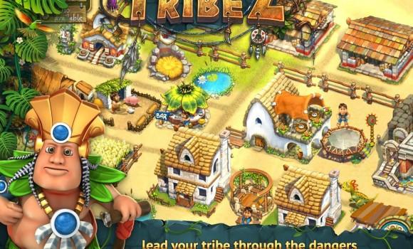 The Tribez Ekran Görüntüleri - 3