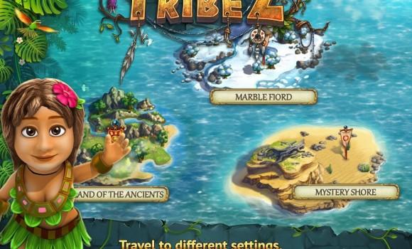 The Tribez Ekran Görüntüleri - 2