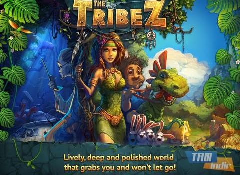 The Tribez Ekran Görüntüleri - 1