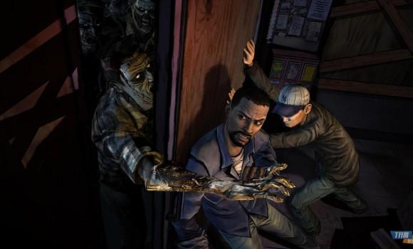 The Walking Dead Ekran Görüntüleri - 7