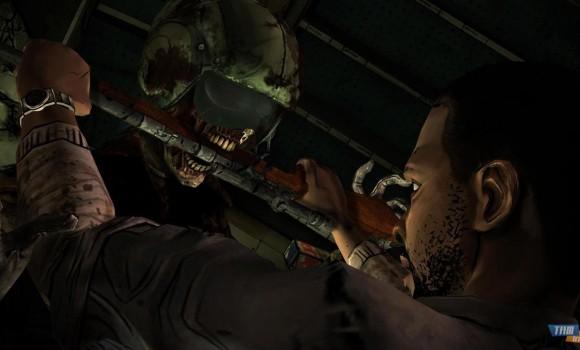 The Walking Dead Ekran Görüntüleri - 3