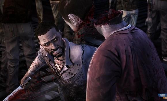 The Walking Dead Ekran Görüntüleri - 2