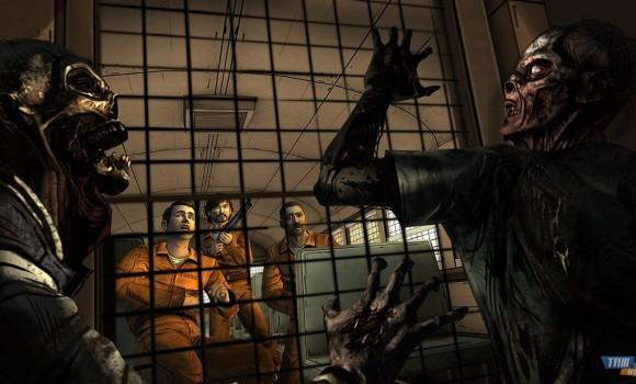 The Walking Dead Ekran Görüntüleri - 1