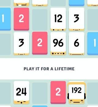 Threes! Ekran Görüntüleri - 2