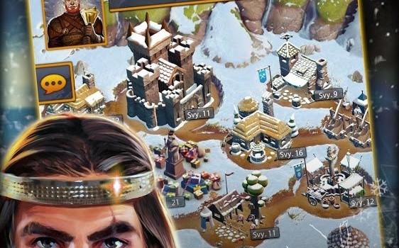 Throne Wars Ekran Görüntüleri - 5