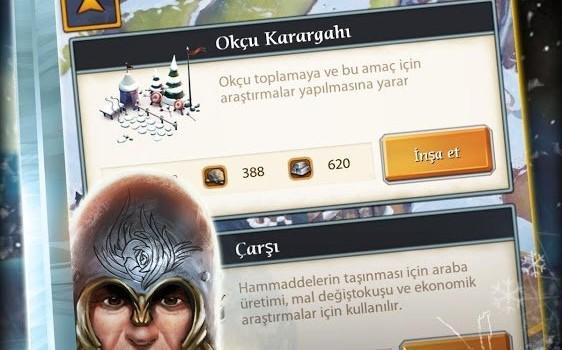 Throne Wars Ekran Görüntüleri - 4