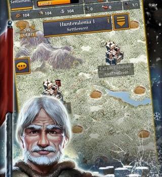 Throne Wars Ekran Görüntüleri - 3
