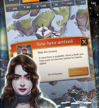 Throne Wars Ekran Görüntüleri - 2