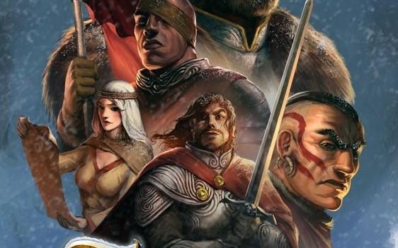 Throne Wars Ekran Görüntüleri - 1