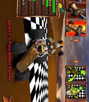 Tiki Kart 3D Ekran Görüntüleri - 2