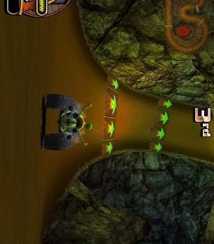 Tiki Kart 3D Ekran Görüntüleri - 3