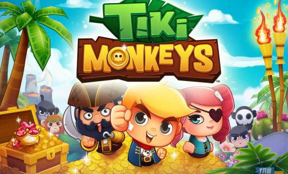 Tiki Monkeys Ekran Görüntüleri - 5