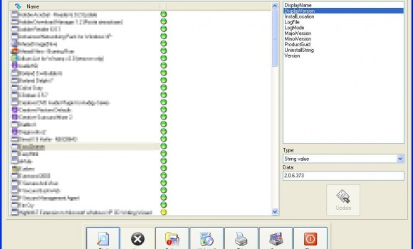 ToniArts EasyCleaner Ekran Görüntüleri - 3