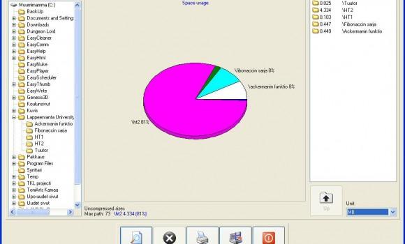 ToniArts EasyCleaner Ekran Görüntüleri - 4
