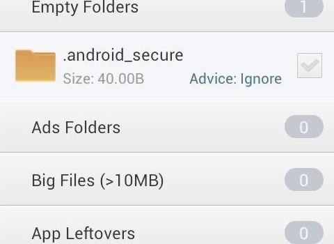 Toolwiz Cleaner Ekran Görüntüleri - 7