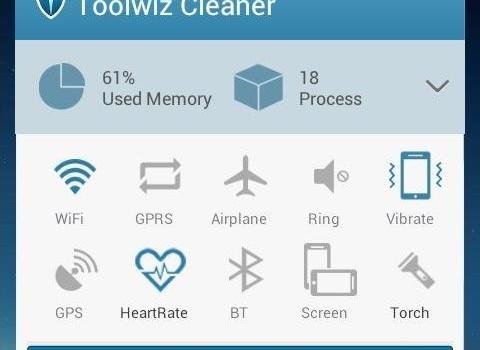 Toolwiz Cleaner Ekran Görüntüleri - 5