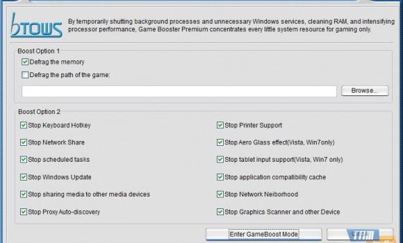 Toolwiz GameBoost Ekran Görüntüleri - 1