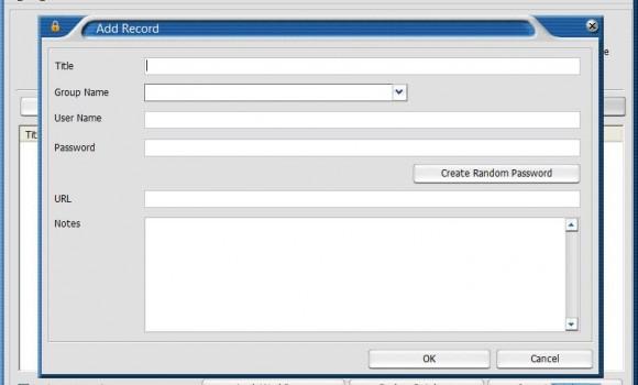 ToolWiz Password Safe Ekran Görüntüleri - 3