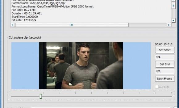 ToolWiz Player and Converter Ekran Görüntüleri - 3