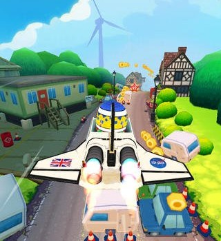 Top Gear: Race the Stig Ekran Görüntüleri - 3