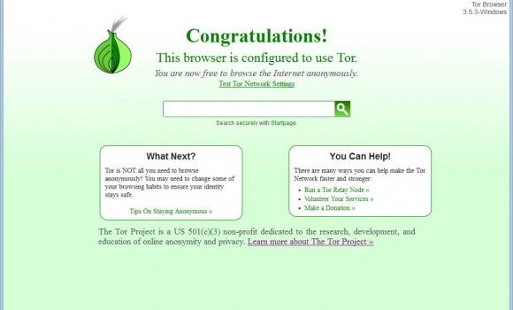 Tor Browser Ekran Görüntüleri - 6