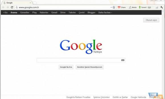 Torch Browser Ekran Görüntüleri - 6